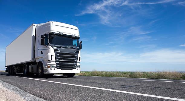 حمل بار به اصفهان با کامیون