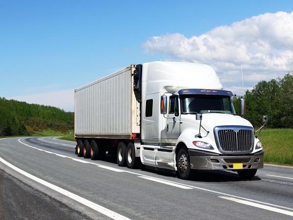 حمل بار به رامسر با کامیون