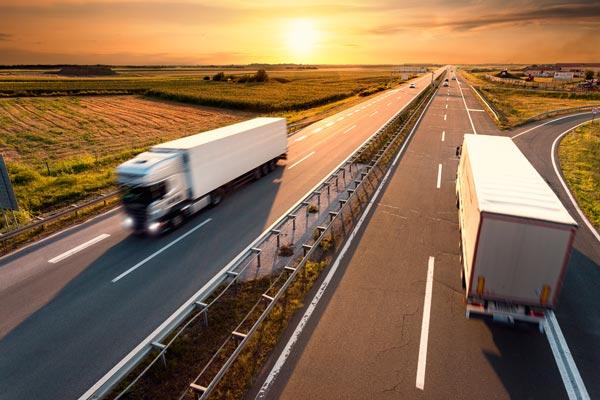 باربری به دزفول با انواع کامیون ها و ماشین ها