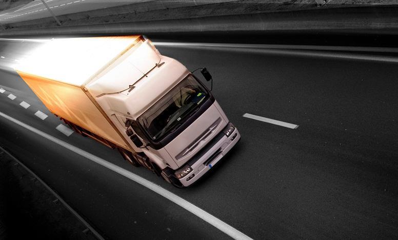 باربری کامیون از تهران به چذابه
