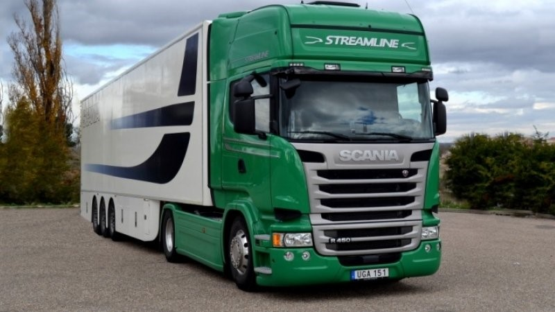 حمل کالا به بیرجند با انواع کامیون ، کامیونت و تریلی