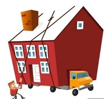 حمل اثاث منزل به میانه