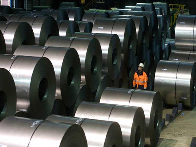 ارسال آهن آلات به لطف آباد با بارنامه دولتی