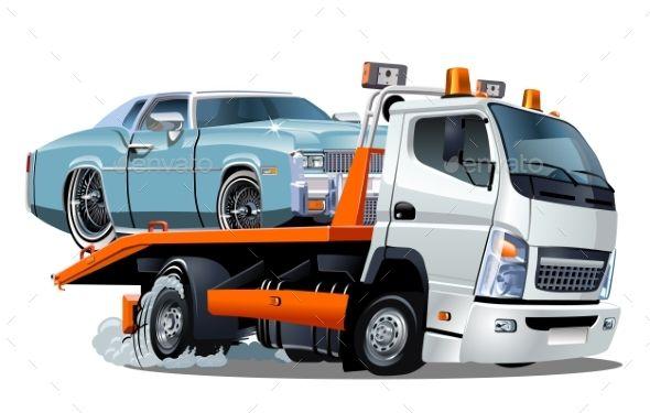 حمل خودرو به ایوانکی توسط شرکت الوبار