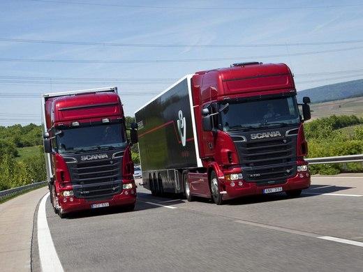حمل بار با کامیون برگشتی با قیمت ارزان