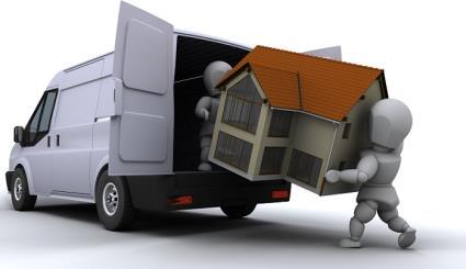 حمل اثاث منزل به بستان آباد