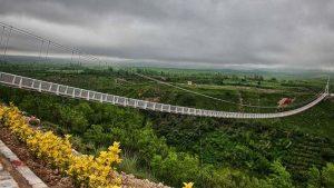 حمل بار از تهران به اردبیل