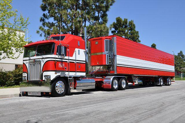 حمل اثاث به سمنان با انواع کامیون