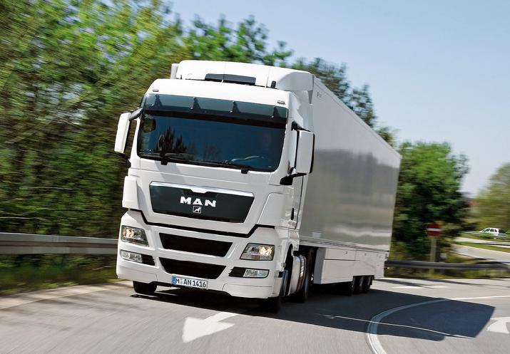 حمل بار به قم با انواع کامیون ها و کامیونت ها