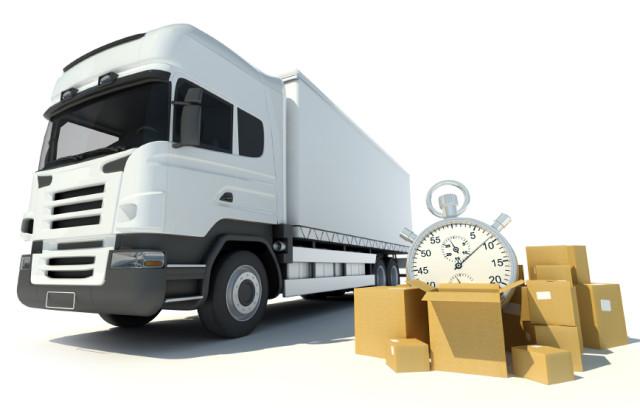 ارسال اثاث از تهران به مریوان
