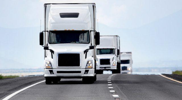 ارسال بار ارزان تهران اهواز با کامیون