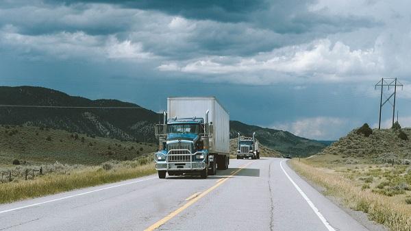 حمل بار به مرند با کامیون