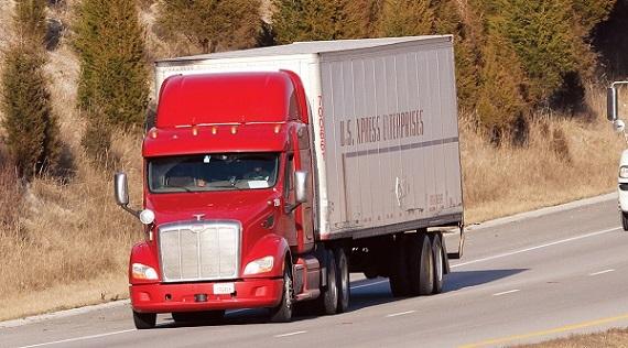 باربری به آذربایجان شرقی با کامیون