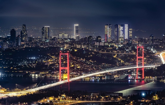 حمل اسباب منزل به استانبول از تهران و تمام نقاط ایران