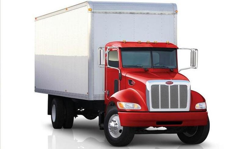 باربری جاده ورامین با کامیون