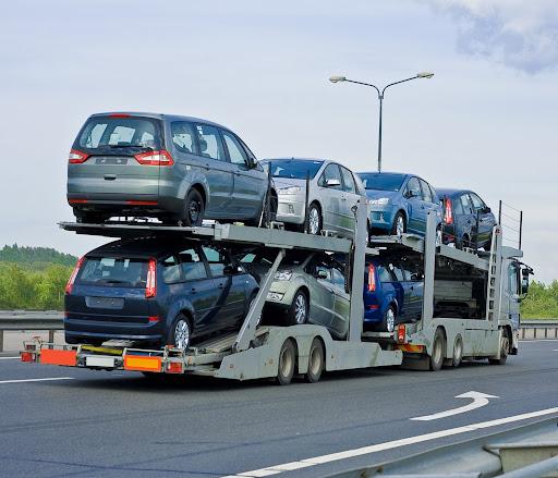 حمل خودرو با تریلی خودروبر با ارزان ترین قیمت