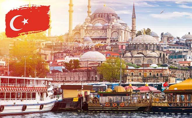 حمل اثاث به ترکیه