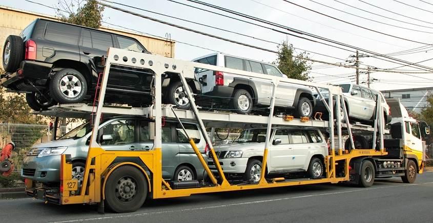 خودروبر تهران