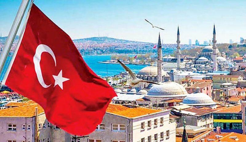 هزینه گمرک برای حمل لوازم منزل به ترکیه