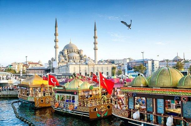 حمل خرده بار به استانبول با ارزانترین قیمت