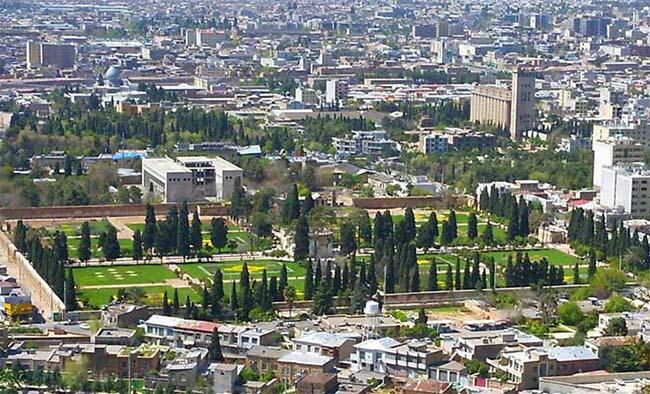 باربری تهران به شیراز با ارزانترین قیمت
