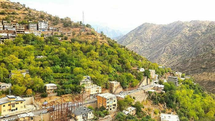 باربری تهران به جوانرود به صورت دربستی