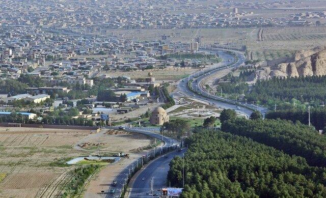 باربری به کرمان