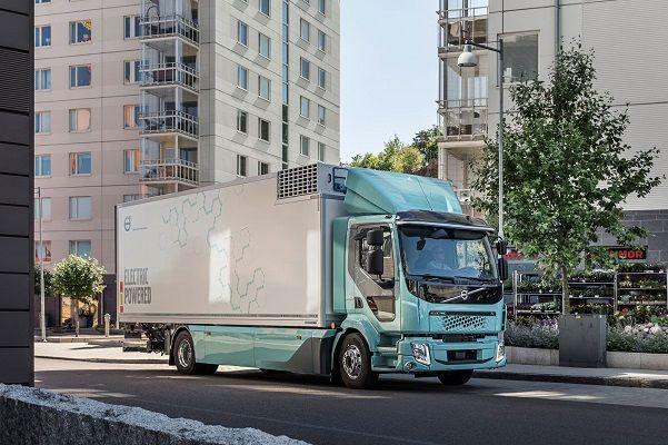ارسال بار به شهرک صنعتی اشتهارد با کامیون