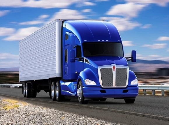 باربری صباشهر با کامیون