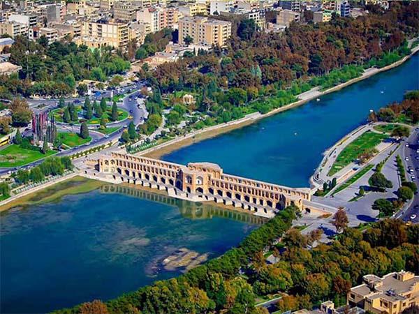 باربری نیسان به اصفهان