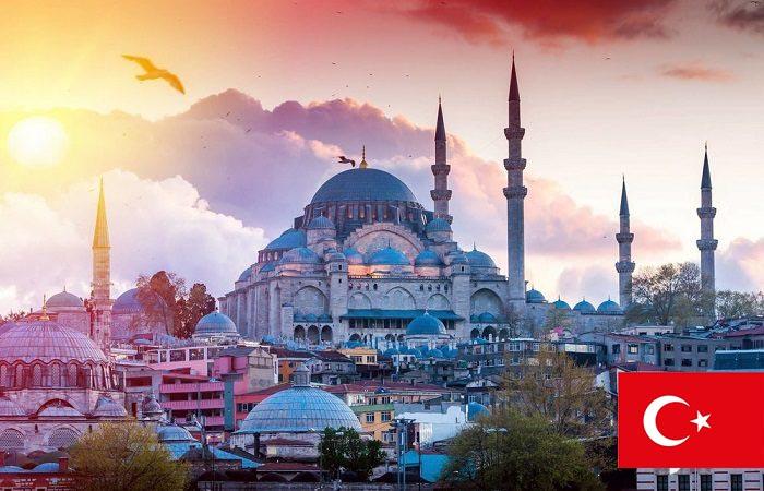 ارسال خرده بار به استانبول