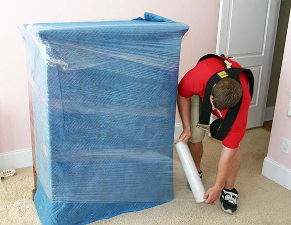 بسته بندی برای ارسال اثاثیه منزل به استانبول