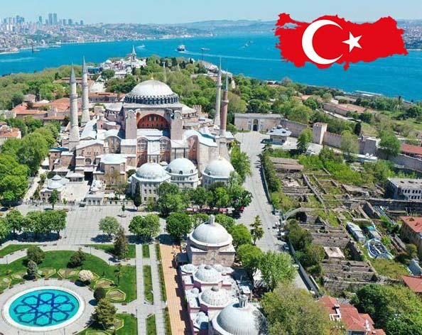 ارسال اسباب منزل به صورت دربستی به استانبول