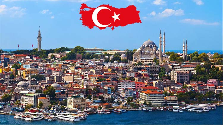 حمل اسباب منزل به استانبول