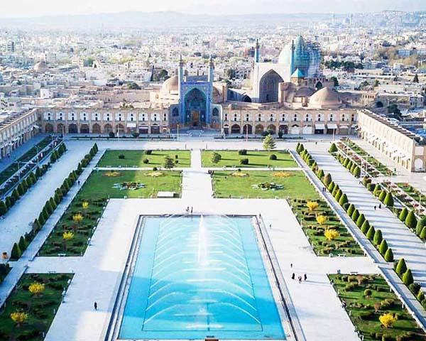حمل بار به اصفهان با ارزانترین قیمت