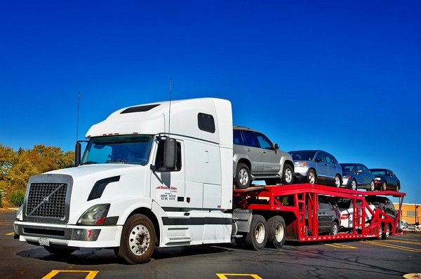 ارسال خودرو به نیشابور با بیمه نامه رایگان