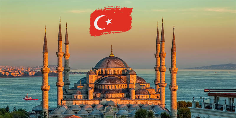 ارسال بار از تهران به تمامی نقاط در کشور ترکیه