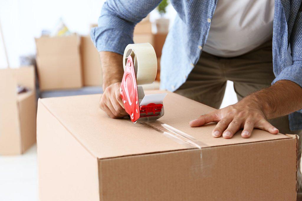 ارائه بسته بندی برای حمل بار به آنتالیا توسط الوبار
