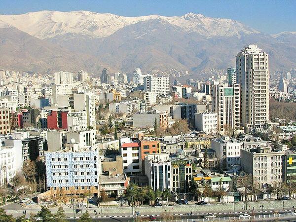 حمل اثاث منزل به تبریز